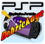 debrickage console sony psp
